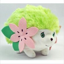 Pocket Monster Shaymin Pokemon Rare Soft Plush Toy Doll Gift 15CM O