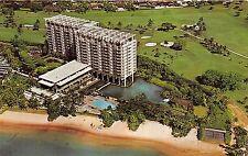 BG14027 kahala hilton hotel honolulu hawaii  usa