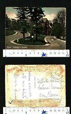 TORINO (TO) - PARCO DEL VALENTINO E CASTELLO - 50614