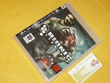 BIONIC COMMANDO Playstation 3 PS3 vers. ITALIANA NUOVO SIGILLATO