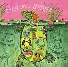 FREE US SH (int'l sh=$0-$3) NEW CD : Children's Songs, A Collection of Childhood