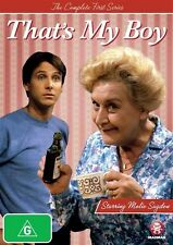 That's My Boy : Series 1 = 1981 = MOLLIE SUGDEN = ALL PAL = SEALED