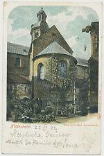 AK Hildesheim - DOM (V175)