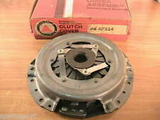 Simca 1204 Clutch Cover Pressure Plate Remanufactured Beck/Arnley  1969-1971
