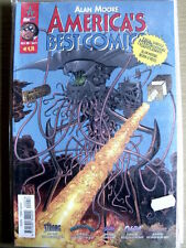 America's Best Comics Alan Moore n°16 2004 ed. Magic Press  [G.178]