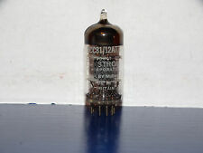 1 x 12AT7/ECC81 Mullard/Daystrom Tube #2