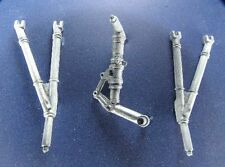 SAC 1/35 Mil Mi-24V Hind-E Helicopter Landing Gear # 35001