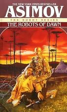The Robot: The Robots of Dawn 4 by Isaac Asimov (1994, Paperba (FREE 2DAY SHIP)