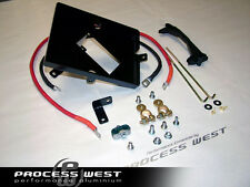 Process West PWFGBR01 Battery Relocation Kit fits Ford Falcon FG XR6T