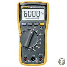 FLUKE 115 Digital Multimeter Electrical Tester - 3 Year Warranty