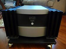MARK LEVINSON NO 332 POWER AMPLIFIER IN THE ORIGINAL FACTORY DOUBLE BOX
