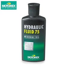 100ml Motorex Hydraulic Fluid 75 KTM Spezialöl für hydraulische Kupplungen
