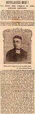 PILULE PINK AUGUSTINE LEROY 15 QUAI RICHEBOURG NANTES PUBLICITE 1906