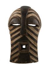 MASQUE SONGYE KIFWEBE AFRICAIN -RDC-ART TRIBAL -1164