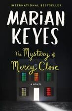 The Mystery of Mercy Close: A Novel