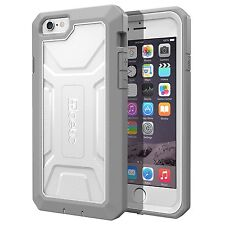 iPhone 6 Plus Poetic [Heavy Duty] [Dual Layer] Complete Protection Hybrid Case