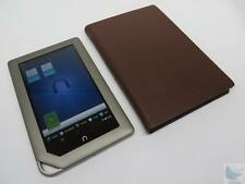 "Barnes & Noble Nook BNTV250A 7"" Tablet Color LCD 8GB WiFi eReader"