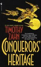 BUY 2 GET 1 FREE Conquerors' Heritage by Timothy Zahn (1995, Paperback)