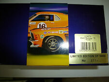 Scalextric C2437A Ltd Edition Ford Mustang Boss 302