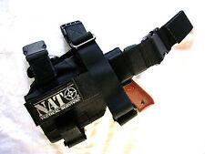 NATO® Tactical Delta VI Leg Thigh Holster Military USA Gun Pistol Ultra Modular