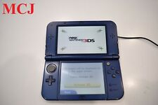 'Good Condition' Nintendo 3DS XL + Charger