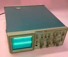 Tektronix 2225 Dual Channel 50 MHz Oscilloscope [the one in the pictures]