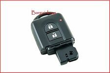 FOR NISSAN MICRA QASHQAI JUKE DUKE NAVARA 2 BUTTON REMOTE KEY FOB  433Mhz 4D60