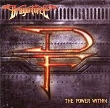 Dragonforce - The Power Within     - CD NEU