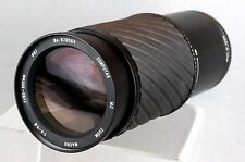 Computar MC Zoom Macro 1:4~5.6 f=60~300mm in M42 Screw-Mount C-Mount