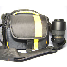 Light Camera Shoulder Case Bag Handbag For Fuji FinePix SL240 S4200 EXR Q6