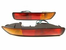 MITSUBISHI Pajero/Montero/Shogun 00-03 rear tail bumper lights lamp (Left Right)
