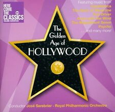 Roderick Elms, Royal - Golden Age of Hollywood [New CD]
