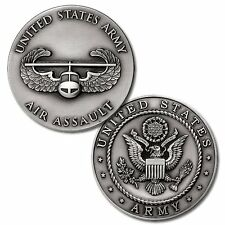 United States Army / Air Assault - Challenge Coin