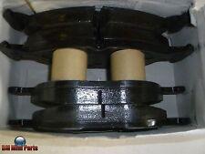 BMW E38 750iL FRONT BRAKE PAD SET 34116761245