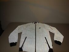 Nike FC N98 GF Best Track Soccer Jacket NEW NWT Reflective Coat Athletic Flash M