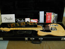 2014 Fender American Standard Telecaster Maple Neck Electric Guitar