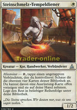 2x Steinschmelz-Tempeldiener (Stoneforge Acolyte) Oath of the Gatewatch Magic