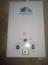 6L propane tankless water heater chauffe eau sans reservoir