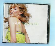 Kylie cd-maxi BELIEVE IN YOU © 2004 # 876 5790 - 3 Track-CD + enhanced video