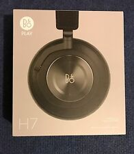 Bang & Olufsen / B&O BeoPlay H7 Headphones -Black- Bluetooth Brand New Sealed