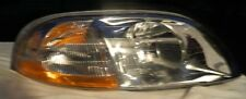 1999-2003 Ford Windstar Right Headlight Assembly New 1999 2000 2001 2002 2003