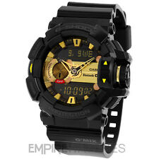 *NEW* CASIO G-SHOCK MENS G'MIX BLUETOOTH MUSIC WATCH - GBA-400-1A9 - RRP £200