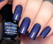 Born Pretty Holographic Holo Glitter Nail Polish Hologram Effect 6ml 21#