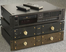 MELOS AUDIO CDT Bit CD Transport, One Bit DAC, and CDT-II Tube Line Stage SUPERB