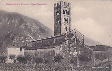# DIECIMO - Borgo a Mozzano - CHIESA MONUMENTALE   1917