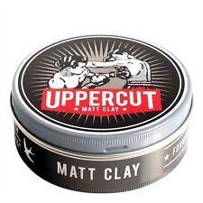Mens Uppercut Deluxe Matt Clay 70g