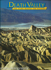 Death Valley : The Story Behind the Scenery by William D. Clark (1989,...