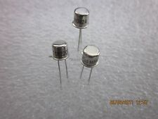 CR220 Current Regulator Diode in CAN package IC