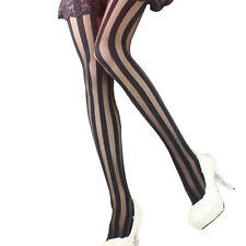 Sexy Slim Elegant  Vertical Striped Stockings /Thigh-highs / Panty-hose / Tights