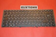 ♥✿♥ sony vaio Teclado Keyboard pcg-7171m FR 1-487-382-31 012-503a-1366-a French